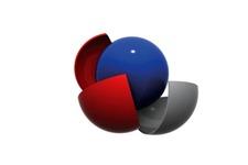 GO! Gewerkschaften Online | Marke 3D | Animation Screen 4