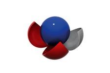 GO! Gewerkschaften Online | Marke 3D | Animation Screen 3