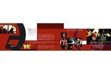 CD-Verpackung | Booklet (Außen)