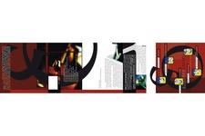 CD-Verpackung | Booklet (Innen)