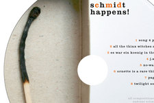 Schmidt happens! | Label | Detail: Fotografie
