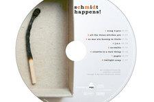 Schmidt happens! | Label | (fast) Komplett