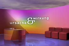 Ursache & Wirkung | Auszug: Studio Ansicht 2