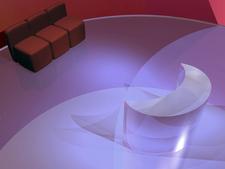 Ursache & Wirkung | Auszug: Studio Ansicht (Detail: Möbel Design)