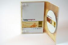 Terra incognita | DVD Package: Vorne, stehend, geöffnet