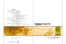 Terra incognita | Booklet: Cover